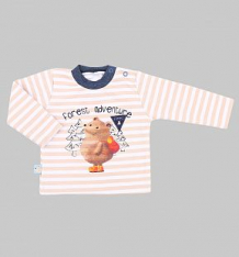 Купить джемпер ewa klucze, цвет: бежевый ( id 8249551 )