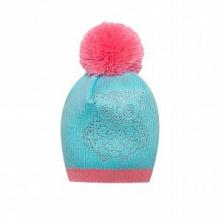 Купить шапка arctic kids, цвет: бирюзовый ( id 11308586 )