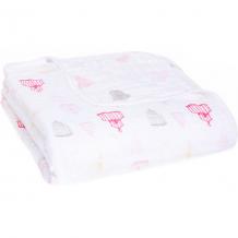 Купить одеяло из муслина aden+anais 120х120 см 10619226