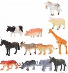 Купить игровой набор играем вместе 12 животных ( id 3552606 )