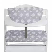 Купить hauck вкладыш в стульчик hauck haigh chair pad deluxe teddy 667620