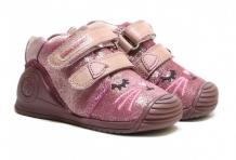 Купить biomecanics ботинки для девочки 191135c 191135c