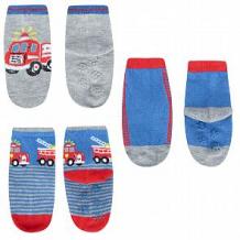 Купить носки yo!, цвет: синий/красный ( id 11708686 )