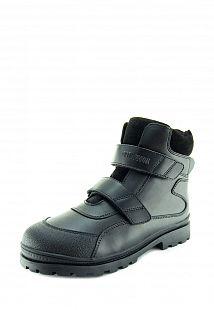 Купить ботинки orthoboom, цвет: серый ( id 11616412 )