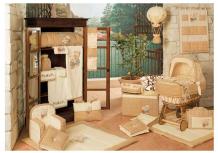 Купить babypiu biba - коврик 130х130 с вышитой аппликацией 63.140riga