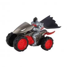 Купить транспортное средство dc super heroes квадроцикл бетмена, 15 см ( id 8335248 )
