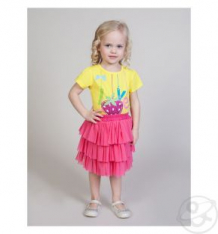Купить юбка sweet berry, цвет: фуксия ( id 10346225 )