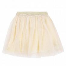 Купить юбка fun time, цвет: желтый ( id 10844537 )