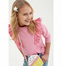 Купить джемпер concept club malachite, цвет: розовый ( id 10344554 )