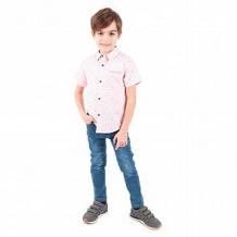 Купить рубашка fun time, цвет: розовый ( id 11359732 )