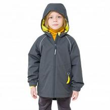 Купить куртка crockid, цвет: серый ( id 12688654 )