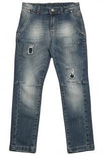 Купить джинсы fmj ( размер: 164 14лет ), 10064019