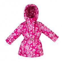 Купить куртка arctic kids, цвет: малиновый ( id 11309660 )