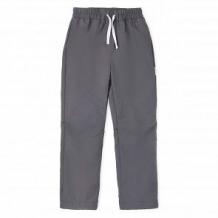Купить брюки crockid , цвет: серый ( id 12610048 )