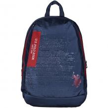 Купить рюкзак u.s. polo assn, синий ( id 12245198 )