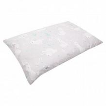 Купить зайка моя подушка зайчики 40 х 60 см, цвет: серый ( id 12192832 )