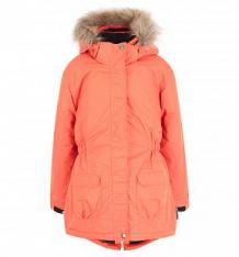 Купить куртка dudelf, цвет: оранжевый ( id 9244183 )