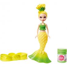 Купить маленькая русалочка с пузырьками, barbie 5389694