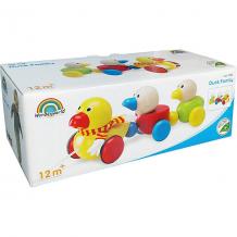 Купить игрушка wonderworld семейство утят ( id 12987263 )