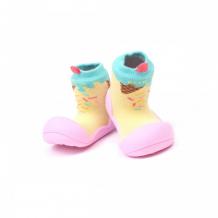Купить attipas ботинки lce cream a18i-pink