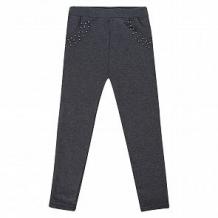 Купить брюки fun time, цвет: серый ( id 10850093 )