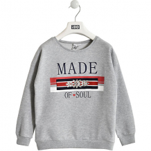 Купить футболка с длинным рукавом ido для девочки 10630701