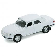 Купить welly 42384 велли модель машины 1:34-39 волга