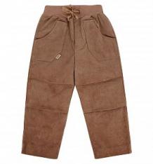 Купить брюки leo, цвет: бежевый ( id 9742473 )