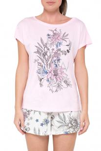 Купить комплект: футболка, шорты trikozza ( размер: 54 108-170 ), 11774391