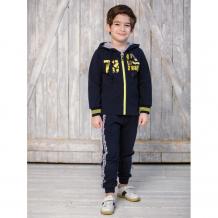 Купить sweet berry комплект для мальчика (толстовка и брюки) комикс 913003 913003