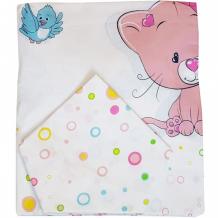 Купить постельное белье папитто котята 147x112 см (3 предмета) 6034-3