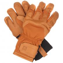 Купить перчатки сноубордические dakine durango glove ginger коричневый ( id 1196345 )