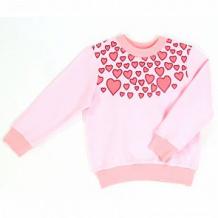 Купить джемпер mirdada, цвет: розовый ( id 11908006 )