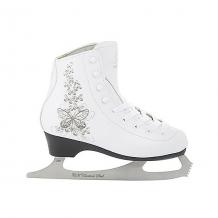 Купить фигурные коньки ск ladies lux velvet 9534271