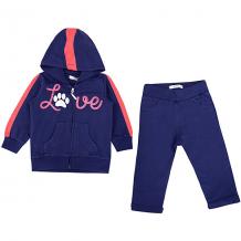 Купить комплект birba: толстовка и брюки ( id 10964549 )