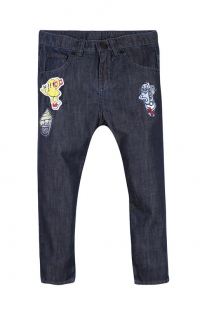Купить джинсы kenzo ( размер: 108 5лет ), 10967460