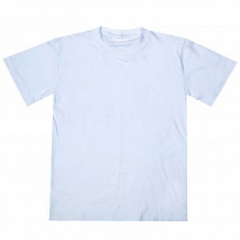 Купить футболка звездочка, цвет: белый ( id 10612091 )