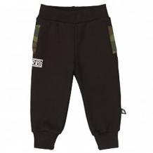 Купить брюки beverly kids, цвет: черный ( id 11998576 )