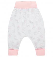 Купить брюки aga, цвет: розовый ( id 6677587 )