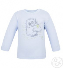 Джемпер Бамбук, цвет: голубой ( ID 3748550 )