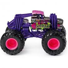Купить мини-машинка spin master monster jam wild flower ( id 14107200 )