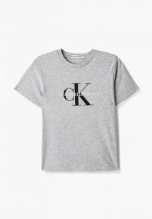 Купить футболка calvin klein jeans ca939ekibsd6k8y