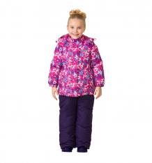 Купить комплект куртка/брюки ma-zi-ma by premont снежные кометы, цвет: розовый ( id 6639043 )
