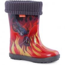 Резиновые сапоги со съемным носком Demar Hawai Lux Exclusive ( ID 4576113 )