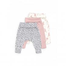 Купить happy baby брюки для девочки 3 шт. 90053