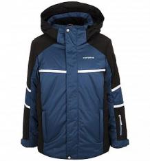Куртка IcePeak Harun, цвет: синий ( ID 3773318 )