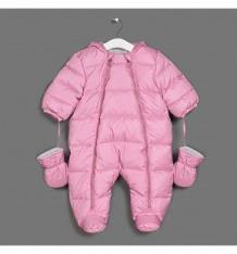 Купить комбинезон ёмаё, цвет: розовый ( id 7204447 )