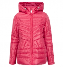 Купить куртка ovas амели, цвет: розовый 12к65