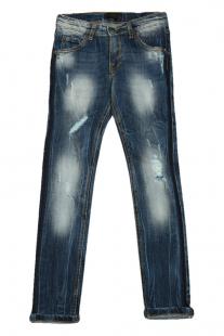 Купить джинсы fmj ( размер: 128 8лет ), 10240562
