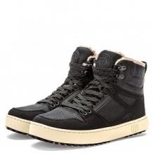 Купить ботинки keddo, цвет: черный ( id 12013606 )